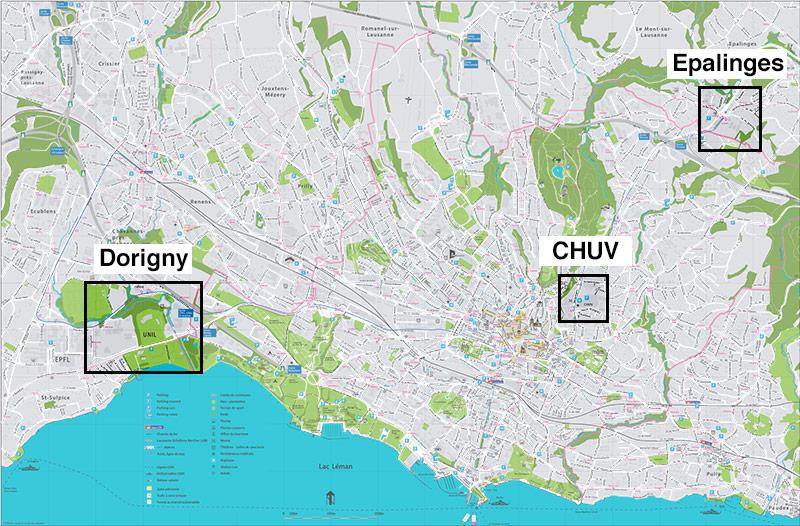Lausanne Plan