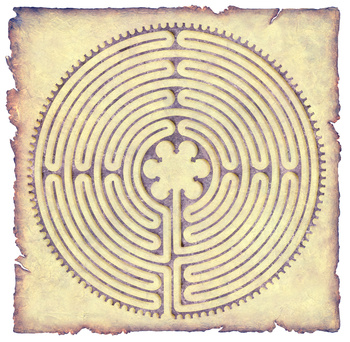 Meditation_labyrinthe
