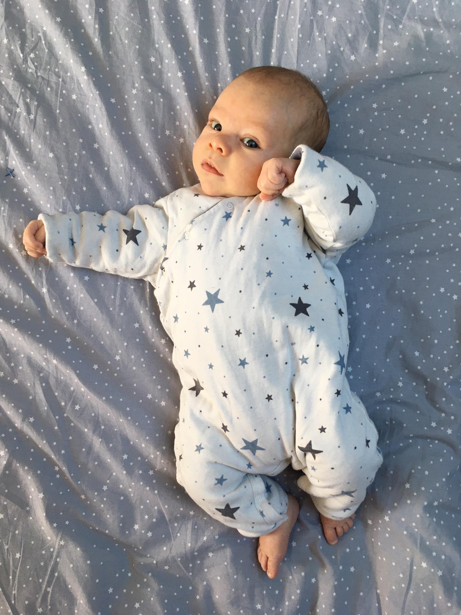 Bébé de M. Dupla