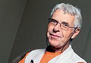 Professeur Daniel Cherix