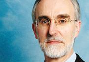 Dies 2014 - Professeur James Arthur Beckford