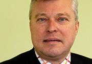 Professeur Geert Bouckaert