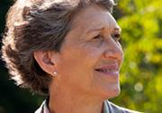 Professeure Susan Gasser