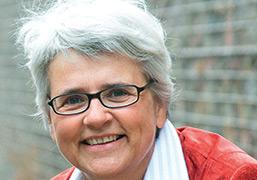 Professeure Katharina Boele-Woelki