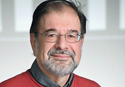 Professeur Gilbert Kaenel