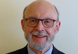 Professeur Jean-Pierre Lefebvre