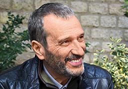 Professeur Denis Guénoun