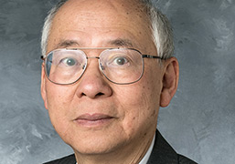 Professeur Elias S.W. Shiu