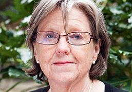 Dies 2018 - Professeure Georgina Mace