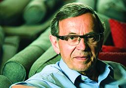 Dies 2019 - Professeur Jean-Yves Mollier<
