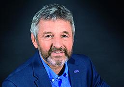 Dies 2019 - Monsieur Daniel Rossellat