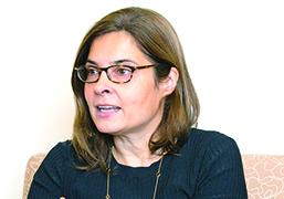 Dies 2019 - Professeure Antoinette Schoar