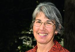 Dies 2019 - Professeure Ellen Wohl