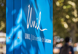 Discover UNIL