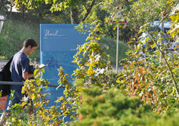 Prospective Students -Discover UNIL