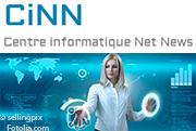 CINN magazine, le journal en ligne du Centre informatique
