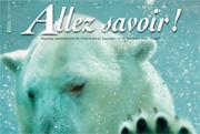 Allez-savoir! le magazine de l'Université de Lausanne