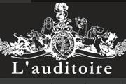 L'Auditoire, le journal des étudiant-e-s de Lausanne