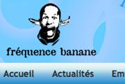 Fréquence Banane, la radio des étudiants de Lausanne