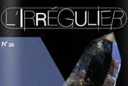 L'Irrégulier, le journal des étudiants en géosciences et environnement