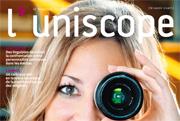 Uniscope, le journal de la communauté UNIL