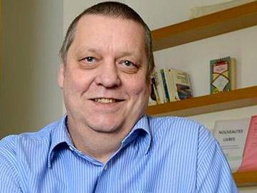 Prix 2019 - Le Prof. Gerhard Gmel reçoit le Prix Jellinek 2019