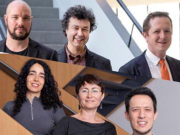 Prix 2019 - Prix Leenaards pour la recherche médicale traditionnelle 2019