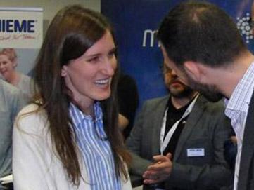 Prix 2019 - Une doctorante de l'ISSUL reçoit un prix pour ses recherches