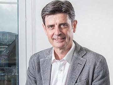 Prix 2019 - Le Prof. Friedrich Stiefel reçoit le Prix 2019 de l'EAPM