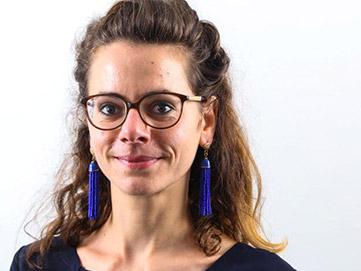 Prix 2019 - Le Distinguished CESifo Affiliate Award décerné à la Prof. Camille Terrier