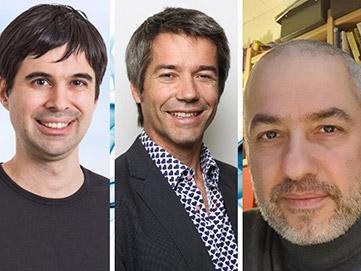 Prix 2020 - Trois professeurs de HEC Lausanne ont reçu the Decennial Article Award