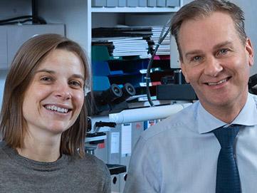 Prix 2020 - Tanja Schwander, lauréate d'un ERC Consolidator Grant