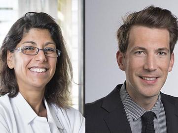 Prix 2020 - La Société Suisse de Transplantation octroie deux Prix