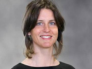 Prix 2020 - Nadine Vastenhouw, lauréate d'un ERC Consolidator Grant 2020
