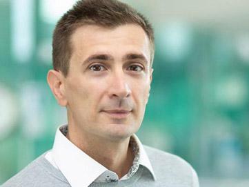Prix 2020 - Aleksandar Vještica, lauréat d'un ERC Starting Grant