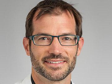 Prix 2020 - Le Dr Laurent Wehrli reçoit l'Outstanding Undergraduate Teaching Award 2020 de la Faculté de biologie et de médecine