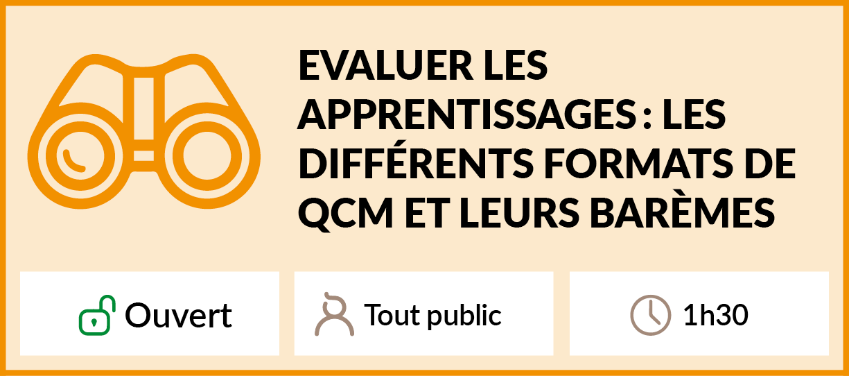 CSE_Formation_ateliers_decouverte-Evaluer_apprentissages-Differents_formats_QCM_et_baremes...