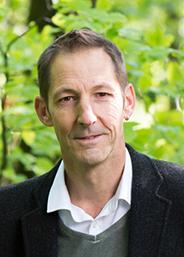 Prof  Antoine Guisan - Professor - DEE UNIL