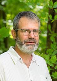 John Pannell - Professor - DEE UNIL