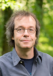 Luca Fumagalli - Group Leader, Lecturer - DEE UNIL