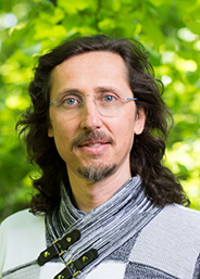 Marc Robinson-Rechavi - Professor - DEE UNIL