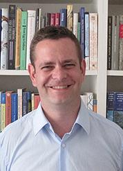 Thomas Flatt - SNF Professor - DEE UNIL