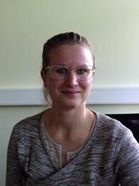 Dr  Heidi Mod - DEE UNIL