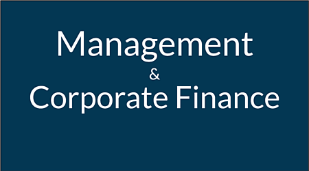 Focus Corporate Finance