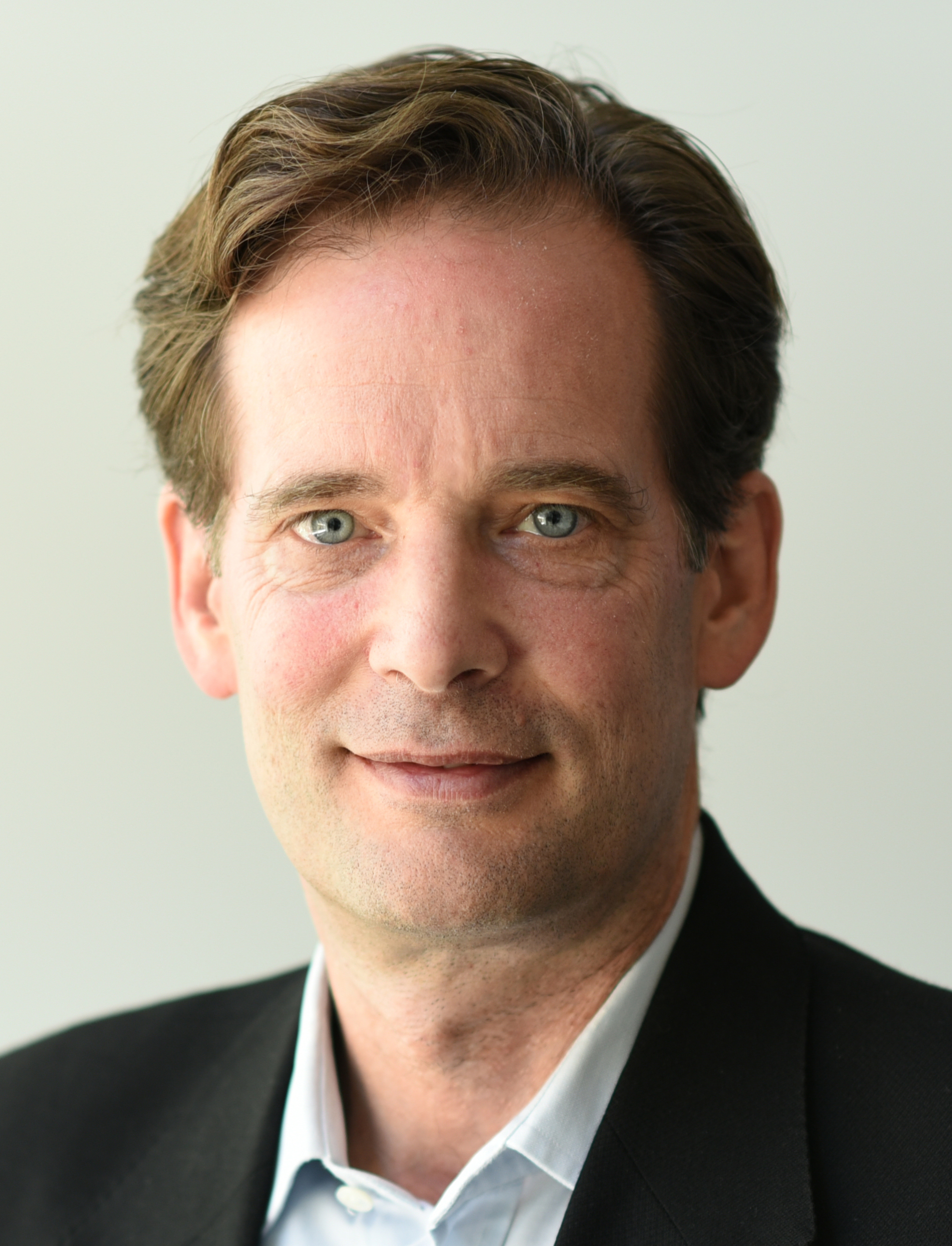 Jeffrey Petit - HEC Lausanne Executive MBA Academic Director
