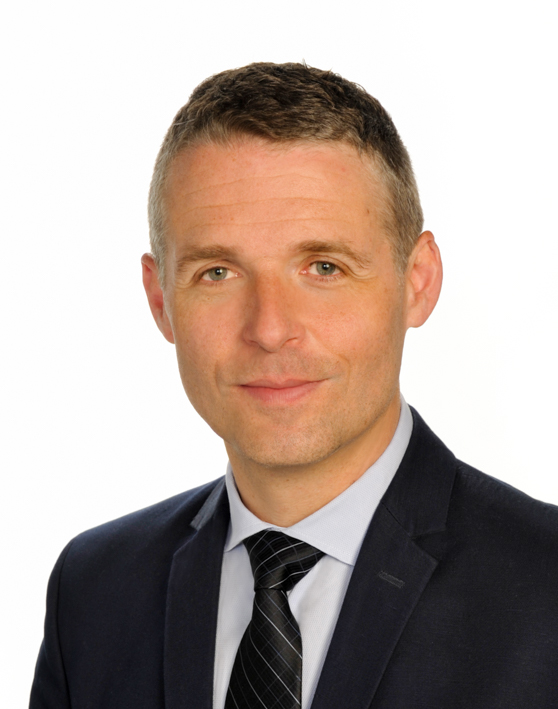 Stéphane Tinner - HEC Lausanne Executive MBA Marketing and Communication Manager