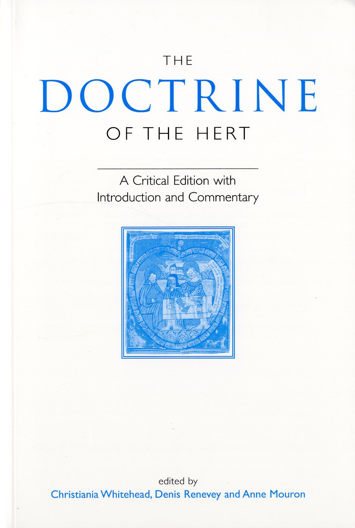 Dissertation on the doctrine of hell
