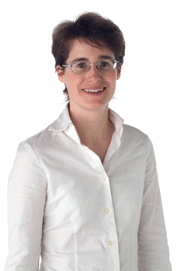 Sophie Martin, associate professor