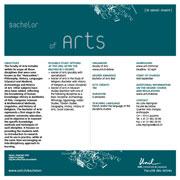 Bachelor of Arts, PDF, 93 Kb