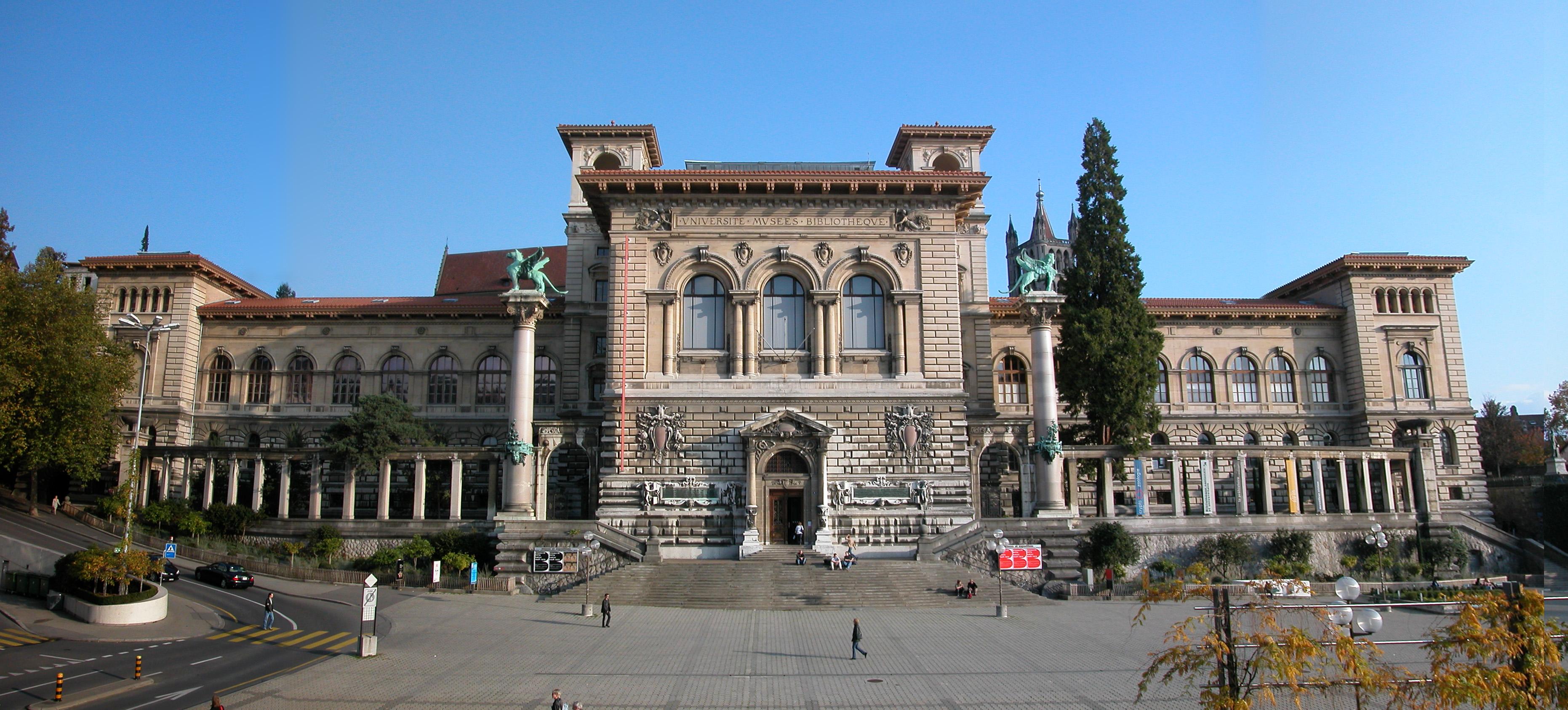 Музейный рай в Лозанне и бегство российского капитала